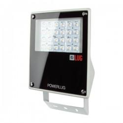 Naświetlacz LED Lug PowerLug Mini LED 27 W 740 as szeroki szary