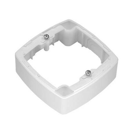 Podstawa naścienna niska Schneider Bingo PU12B01 biała