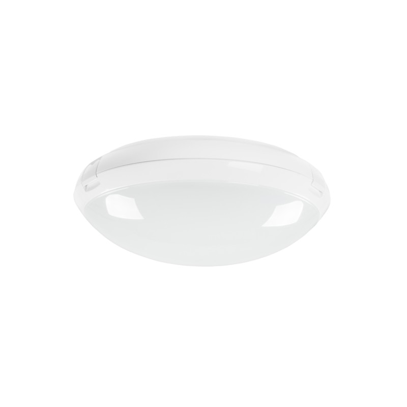 Plafon LED Lug Calla LB LED 350 ED 12 W 840 biały