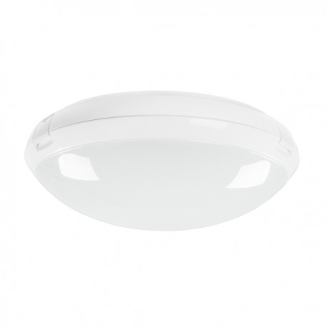Plafon LED Lug Calla LB LED 350 ED 20 W 830 z czujnikiem ruchu biały