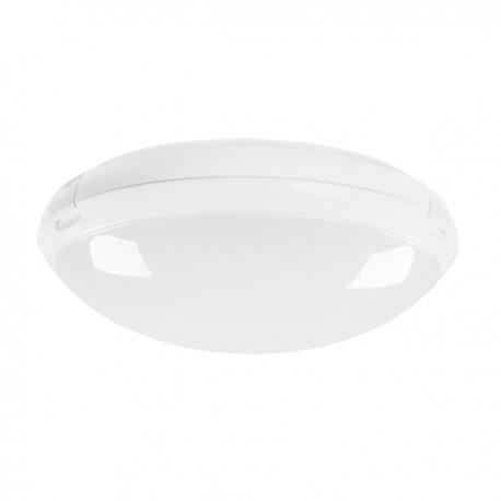 Plafon LED Lug Calla LB LED 350 ED 25 W 830 z czujnikiem ruchu biały