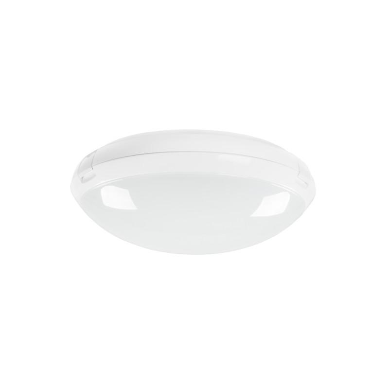 Plafon LED Lug Calla LB LED 350 ED 25 W 840 z czujnikiem ruchu biały