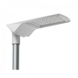 Lampa uliczna LED Lug Urbano LED ED 166 W 757 O1 reg 0-(+15)° szary