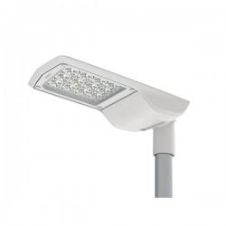 Lampa uliczna LED Lug Urbino LED ED 57 W 740 O3 szary