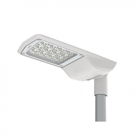 Lampa uliczna LED Lug Urbino LED ED 84 W 757 O3 szary