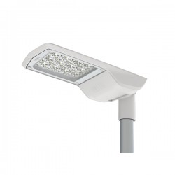 Lampa uliczna LED Lug Urbino LED ED 31 W 757 O4 szary