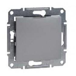 Łącznik 1-biegunowy Schneider Sedna IP44 SDN0100360 aluminium