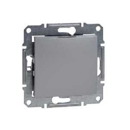 Łącznik 2-biegunowy Schneider Sedna SDN0200260 aluminium
