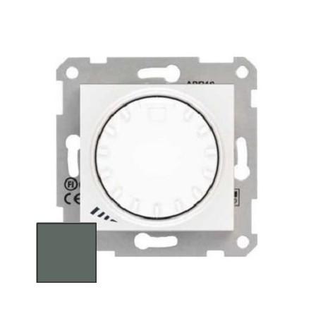 Ściemniacz przycisk-obr. Schneider Sedna RL 1000VA/600W SDN2200968 satyna