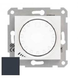 Ściemniacz przycisk-obr. Schneider Sedna RL 1000VA/600W SDN2200970 grafitowy