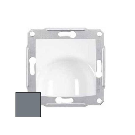 Przyłącze kabla Schneider Sedna SDN5500160 aluminium