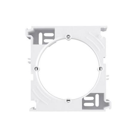 Podstawa naścienna rozszerzająca Schneider Sedna SDN6100221 biały