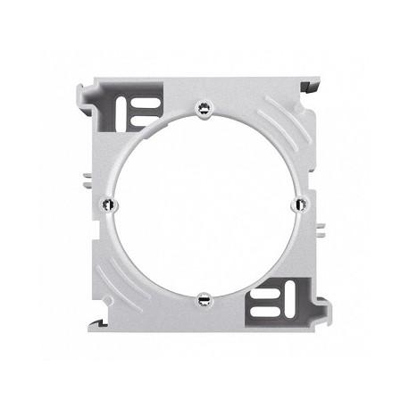 Podstawa naścienna rozszerz. Schneider Sedna SDN6100260 aluminium