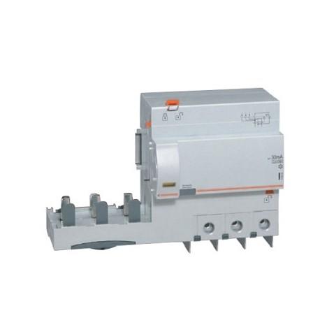 Wyłącznik różnicowoprądowy Legrand 410606 PR303 DX3 125A 30mA 3P HPI