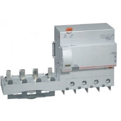 Wyłącznik różnicowoprądowy Legrand 410500 PR304 DX3 63A 30mA 4P AC