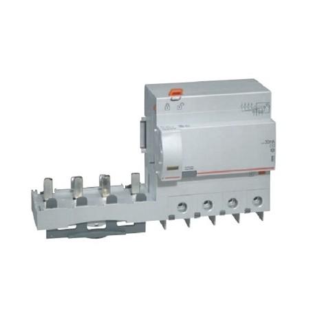 Wyłącznik różnicowoprądowy Legrand 410628 PR304 DX3 125A 300mA 4P AC