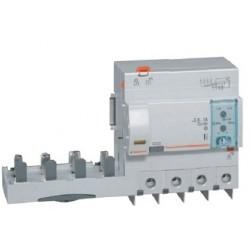 Wyłącznik różnicowoprądowy Legrand 410637 PR304 DX3 125A  30mA 4P HPI