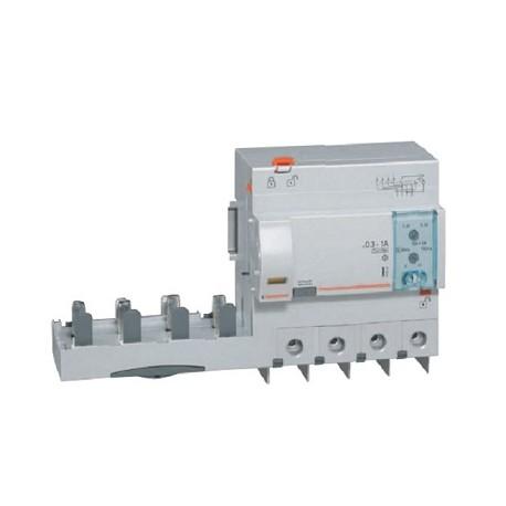 Wyłącznik różnicowoprądowy Legrand 410644 PR304 DX3 125A 300-1000mA 4P REG