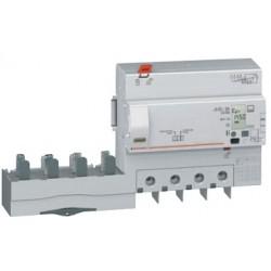 Wyłącznik różnicowoprądowy Legrand 410659 PR304 DX3 125A 30–3000mA 4P HPI