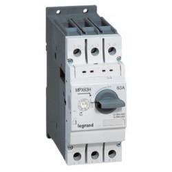Wyłącznik silnikowy Legrand 417323 MPX3 32H 0,4-0,63A wysoka zdolność zwarciowa