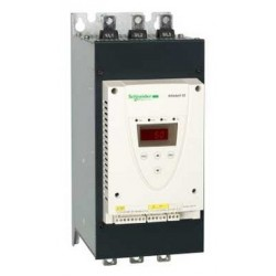 Softstart Schneider Altistart 22 ATS22C21S6 132kW 210A 3X240/440V AC
