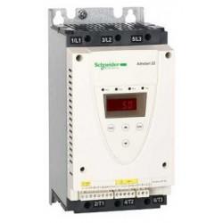 Softstart Schneider Altistart 22 ATS22D88S6U 55kW 88A 3x240/440V AC