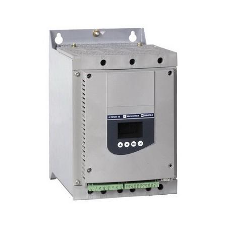 Softstart Schneider Altistart 48 ATS48C17Q 90kW 162A 415V AC