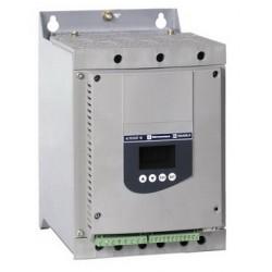Softstart Schneider Altistart 48 ATS48C21Q 110kW 195A 415V AC