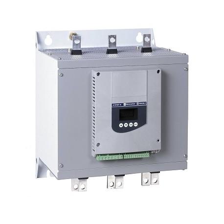 Softstart Schneider Altistart 48 ATS48C25Y 250kW 240A 690V AC