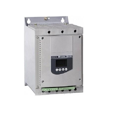 Softstart Schneider Altistart 48 ATS48D22Q 11kW 21A 415V AC