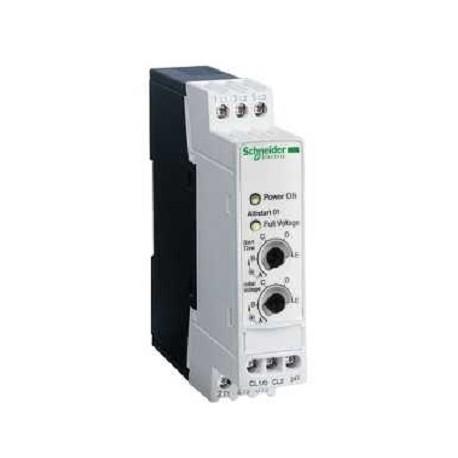 Softstart Schneider Altistart 01 ATS01N106FT 6A 230V AC