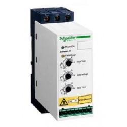 Softstart Schneider Altistart 01 ATS01N209RT 9A 440/480V AC