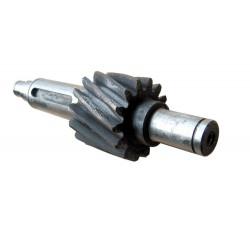 Wałek zębaty Krak-old BM-250.01.08 do betoniarki MB-250