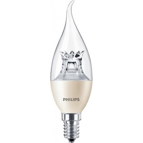 Źródło światła LED Philips MAS LEDcandle DT 827 E14 BA38 4-25W