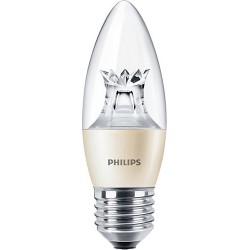 Źródło światła LED Philips MAS LEDcandle DT 827 E27 B38 6-40W