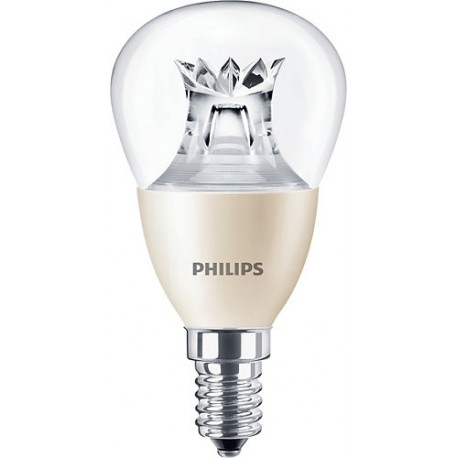 Źródło światła LED Philips MAS LEDlustre DT 827 E14 4-25W