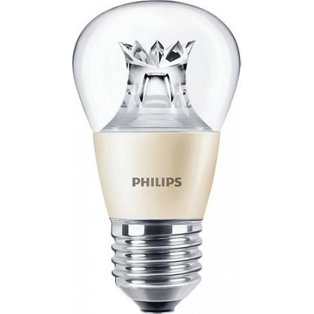 Źródło światła LED Philips MAS LEDlustre DT 827 E27 6-40W