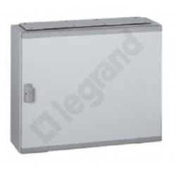 Rozdzielnica naścienna metalowa Legrand 020183 XL3 400 IP55 wys. 715