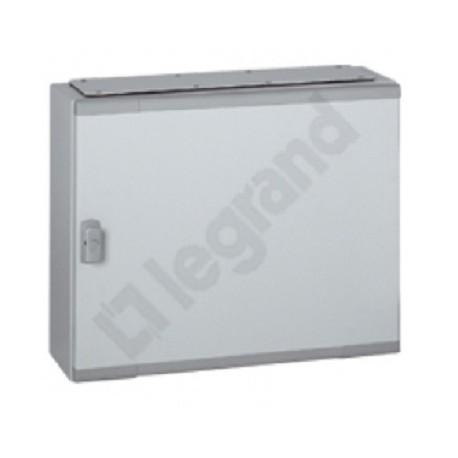Rozdzielnica naścienna metalowa Legrand 020184 XL3 400 IP55 wys. 915