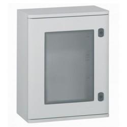 Obudowa poliestrowa z oknem Legrand Marina 036275 600x400x250 IP66