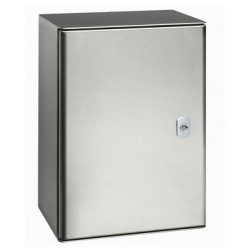 Obudowa metalowa Legrand Atlantic Inox 035207 400x400x200 IP66