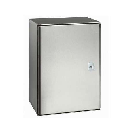 Obudowa metalowa Legrand Atlantic Inox 035209 600x600x250 IP66