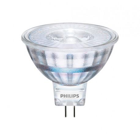 Źródło światła LED Philips Classic spotLV ND 827 36D GU5.3 3-20W