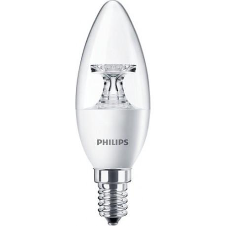 Źródło światła LED Philips CorePro candle ND CL 840 E14 5.5-40W