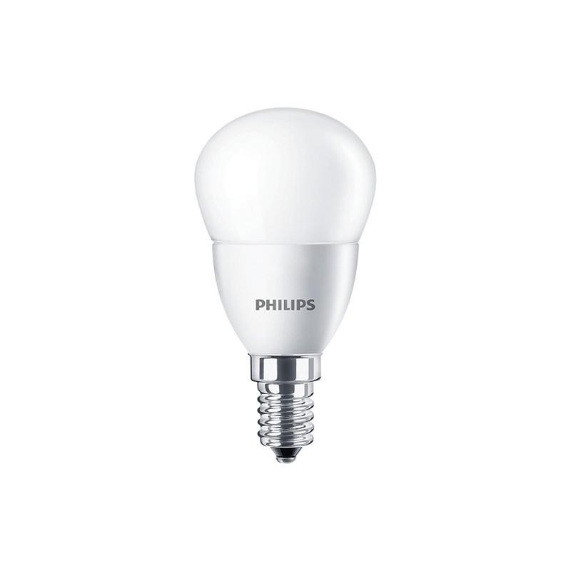Źródło światła LED Philips CorePro lustre ND 827 E14 4-25W
