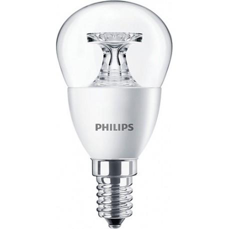 Źródło światła LED Philips CorePro lustre ND CL 827 E14 5.5-40W