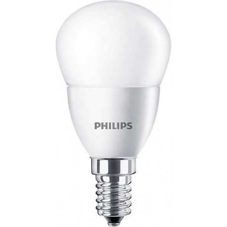 Źródło światła LED Philips CorePro lustre ND 827 E14 5.5-40W