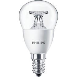 Źródło światła LED Philips CorePro lustre ND CL 840 E14 5.5-40W
