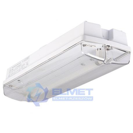 Lampa awaryjna Intelight ORION T5 8 W 3h A