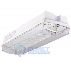 Lampa awaryjna Intelight ORION T5 8 W 3h SA/A